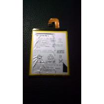 Batería Sony Xperia Z3 Modelo D6603, D6643, D6653 Y D6633