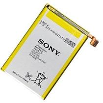 Bateria Pila Sony Xperia Zl Zq Lt35 L35i C6505