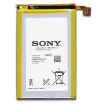 Bateria Pila Sony Xperia Zl Zq Lt35 L35i C6505 Garantizada
