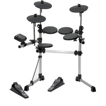 Bateria Medeli Digital Modelo Dd-402 10 Drum Kit