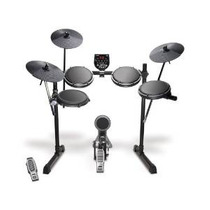 Kit Usb Alesis Dm6 Cinco Piece Set Electronic Drum