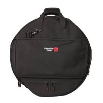 Set Gator Platillo Back Pack Gp-cymbak-24 Drum Cases