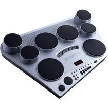 Paquete Premium Drum Pad Yamaha Dd65 Electrónico Con Auricul