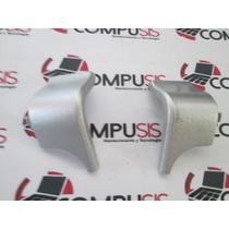 Cubre Bisagras, Bocinas Y Brakets Para Dell Xps M 1330 C/par