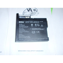 97688 Dell Latitude Lm Secondary Bay Laptop Battery