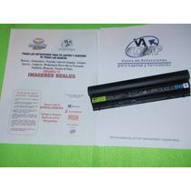 Dell Latitude E6220 E6230 E6320 E6330 58wh Batería 6cell J79