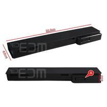 Bateria Laptop Hp Elitebook 8460p 8460w 8560p Probook 6360b