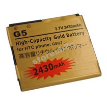 Bateria Alta Capacidad Htc Desire G7 Google Nexus One G5 Au1