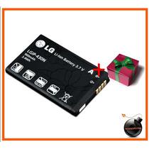 Bateria Celular Lg Ip-430n Gm360 Gs290 Gu280 Gw300 Kp260