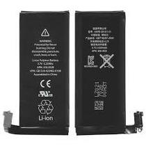 Bateria Phone 4, 4s, 5, 5s Aun Super Precio