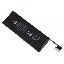 Bateria Original Para Equipos Marca Apple Modelo Iphone 5