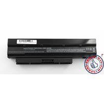 Bateria Toshiba Satellite T210 T210d T215 T215d Nb500 Nb500d