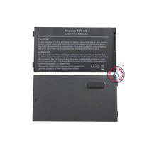Batería Asus X83 X83v F8s S81 6 Celdas A32-a8