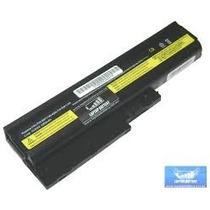 Bateria Lenovo Ibm Thinkpad R60 R60e R61 R61e T60 T60 Sl50