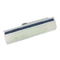 Bateria Para Acer Aspire One A110 A150 Blanca Larga Duracion