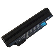Bateria pila acer aspire One Happy d255 D255e 360 Negra 6 Ce