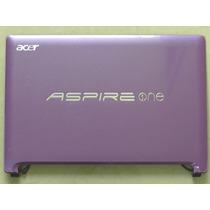 Carcasa Morada Acer Aspire One D260 Ap0dm000 Acca007