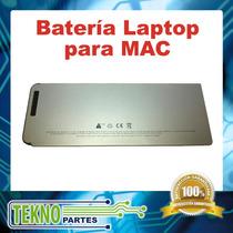 Batería Para Laptop Apple Macbook 13 A1278 6 Celdas Mac-02
