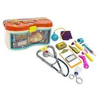 B. El Doctor Establecer Wee Md. Play Equipo Médico Para Niño