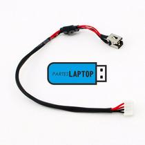 Powerjack Lenovo G470 G475 G575 G570 Dc30100cs00 Pk23000h800