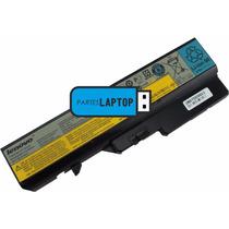 Bateria Original Lenovo G460 G475 G565 B470 B570 V370 Z470