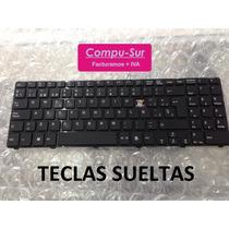 Teclas Sueltas Msi Cr640 Cx640 A6405 Ms-16y1 0kn0-xv6sp01