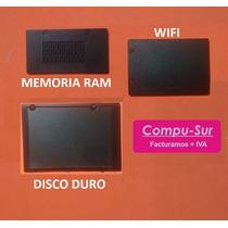 Tapa Memoria Disco Duro Wifi Acer Aspire One Za3 751 Ao751h