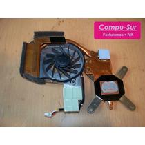 Ventilador Hp Tx1000 Tx2000 P/n. 441137-001