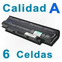 N95a Bateria Para Dell Inspiron N5050 Facturada