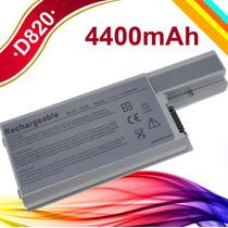 Bateria P/ Dell Latitude D820 D830 Cf623 Cf704 Cf711 Df192
