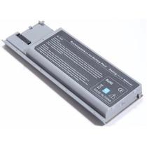 Bateria Compatible Dell Latitude D620 D630 D631 D640 6 Celda