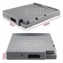 Bateria Para Laptop Dell Inspiron 1100 5100 5150 Series Gris