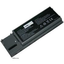 Bateria Dell 6 Celdas Latitude D620 D630 D631 2años Garantia