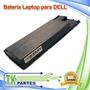 Bateria De Laptop Para Dell 10.8v D620 D630 D630c. Dell-05