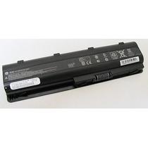 Bateria Hp Notebook Mu06 593554-001