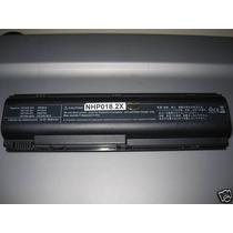Hp Compaq Bateria 12 Celdas Dv1000 M2000 V2000 Dv4000 C500