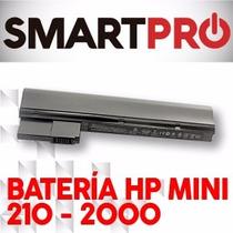 Bateria Hp Mini 210-2000 210-2100 210-2200 6 Celdas