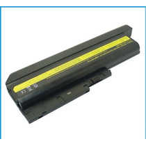 Bateria Pila Ibm Thinkpad R60 R61 T60 Mn4 Larga Duracion.