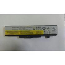 Batería Para Lenovo G480/y480/v480/m490 N/p L11l6f01