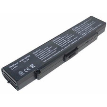 Bateria De 6 Celdas Para Sony Vvgn-aw, Vgn-bz, Vgn-c