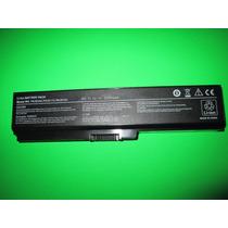 Bateria Para Toshiba U400 U405 M300 M302 Pa3817u 6 Celdas