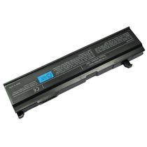 Baterianuevatoshibasatellite A100 A105a110a80 Series