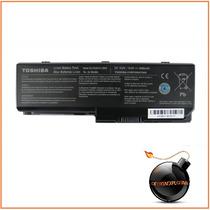 Bateria P / Laptop Toshiba Satellite Series X205
