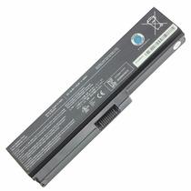 Bateria Toshiba L745 L770 M640 M645 C650 Pa3817u-1brs