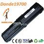 Bateria Toshiba M200 M205 A205 A215 L305 L300 Pa3534u Pa3535