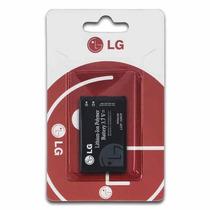 Pila Lgip-330gp Batería Lg Neon Gt365 Kf240 Kf300 Km500