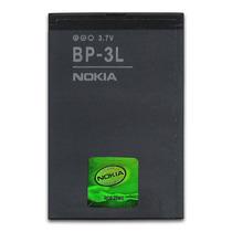 Pila Bateria Nokia Bp-3l 603 Lumia 710 Asha 303 Original