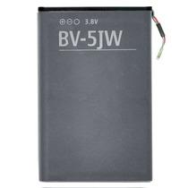 Bateria Pila Interna Nokia Bv-5jw 1450 Ma Lumia 800 N9