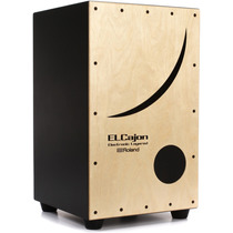Roland Ec 10 El Cajon Percusion Electronica Profesional