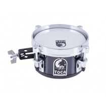 Mini Timbal Toca 8 , Acrilico Ahumado Mod. T408as